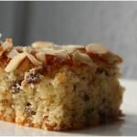 pecannoten cake