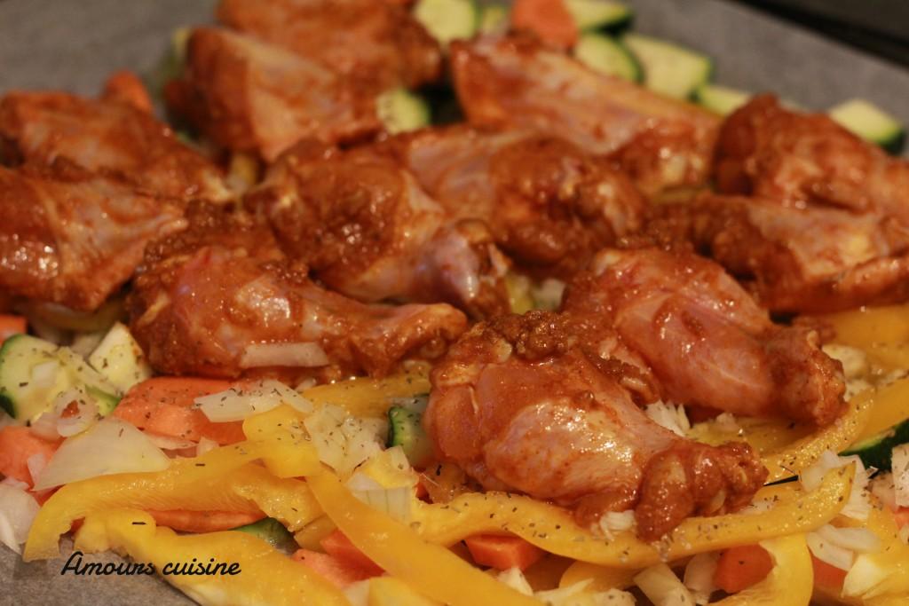 groente ovenschotel