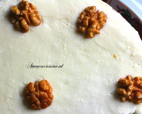 wortel cake