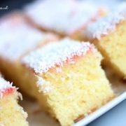 luchtige cake